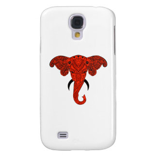 THE ORNATE ONE SAMSUNG GALAXY S4 CASE