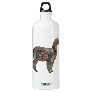 THE ORNATE ONE WATER BOTTLE