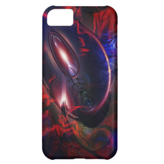 The other side iPhone 5C case
