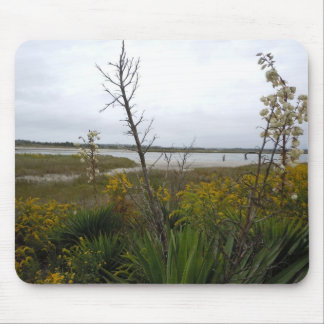 The Other Side of Oak Island Mouse Pad