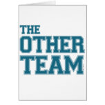 The Other Team Cards