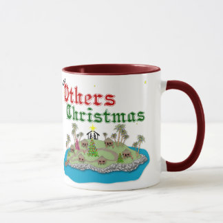 The Others Christmas Island Mug