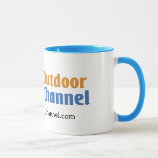 The Outdoor Cooking Channel Coffee Mug