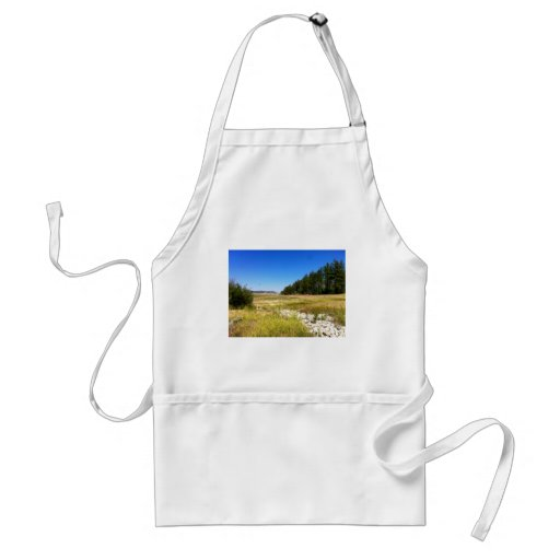 The Outdoors Apron