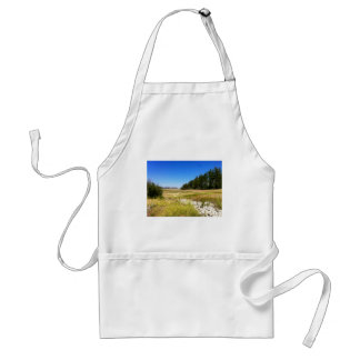 The Outdoors Standard Apron