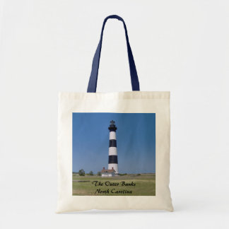 The Outer Banks North Carolina Budget Tote