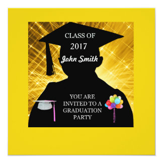 The Outline of the Graduate Card