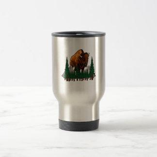 The Overlook Travel Mug