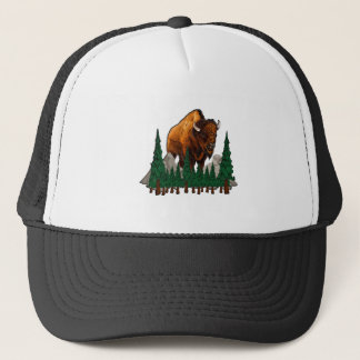 The Overlook Trucker Hat