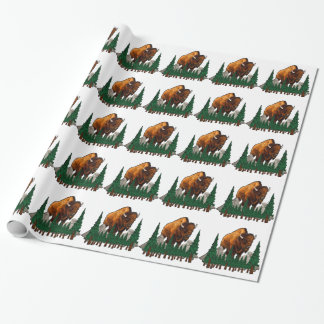 The Overlook Wrapping Paper
