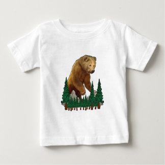 The Oversite Baby T-Shirt