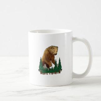 The Oversite Coffee Mug