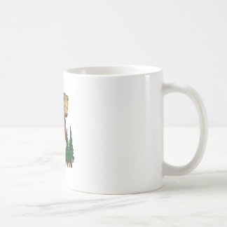The Oversite Coffee Mug