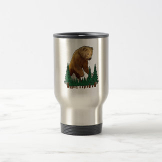 The Oversite Travel Mug