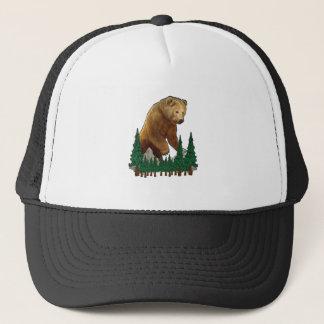 The Oversite Trucker Hat