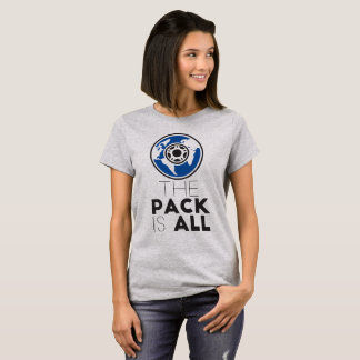 The Pack is All T-Shirt