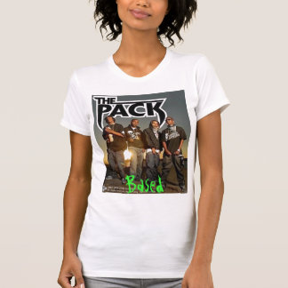The pack shirts