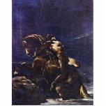 The Page Mazeppa By Géricault Jean Louis Théodore Photo Cutout