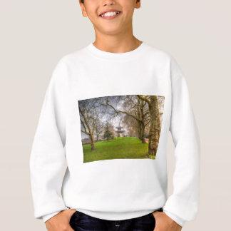 The Pagoda Battersea Park London Sweatshirt