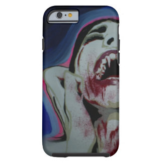 'The Pain of Acceptance' (Vampire) iPhone 6 case Tough iPhone 6 Case