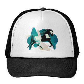 The Paint Horse Trucker Hats
