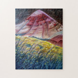 The Painted Hills 1 Puzzle