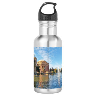The Palace of Fine Arts California 532 Ml Water Bottle