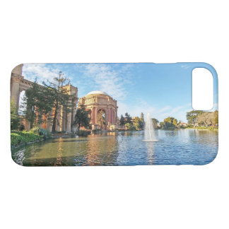 The Palace of Fine Arts California iPhone 8/7 Case