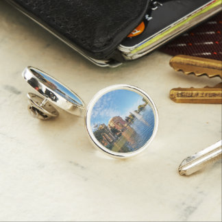 The Palace of Fine Arts California Lapel Pin