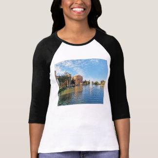 The Palace of Fine Arts California T-Shirt
