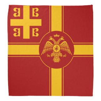 The Palaiologos Dynasty of the Byzantine Empire Bandana