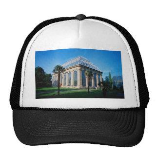 The Palm House, The Royal Botanic Garden, Edinburg Hats