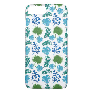 The Palm Leaves Pattern iPhone 7 Plus Case