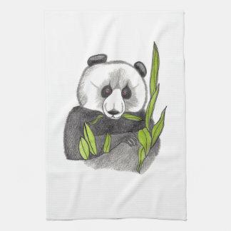 The Panda ... American MoJo Kitchen Towel
