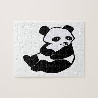 THE PANDA WAY PUZZLES