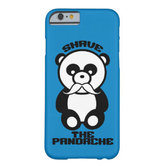 The Pandache custom color phone cases