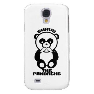 The Pandache (Panda mustache) cases