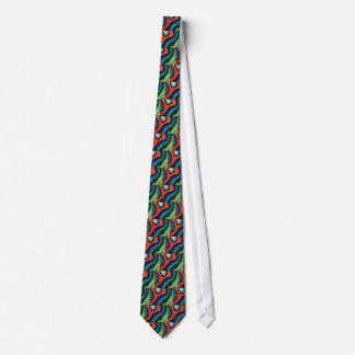 The Pantanal Tie