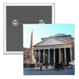 The Pantheon in Rome Italy Pin