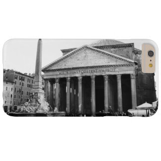 The Pantheon in Rome, Italy Barely There iPhone 6 Plus Case