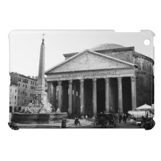 The Pantheon in Rome, Italy Case For The iPad Mini
