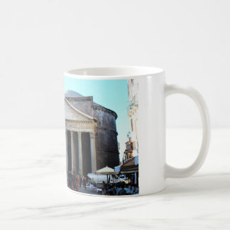 The Pantheon in Rome, Italy Coffee Mugs