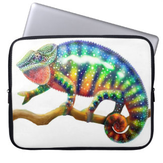 The Panther Chameleon Electronics Bag
