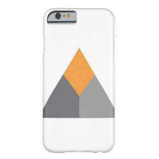 The Paragon Journal Iphone 6 Case