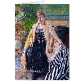 The Parisienne Card