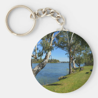 The Park Bench, Berri, South Australia, Key Ring