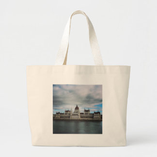 The Parlement Building Budapest, Maritha Mall Large Tote Bag