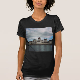 The Parlement Building Budapest, Maritha Mall T-Shirt