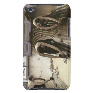 The Parquet Planers, 1875 iPod Touch Cover