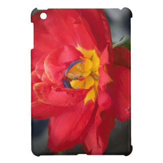 The Parrot Cover For The iPad Mini